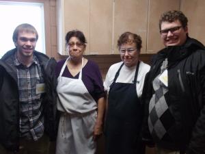 Medicine Bear Kitchen, Browning MT